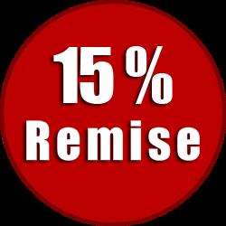 15 % remise sur numérisation super 8 8mm sur DVD