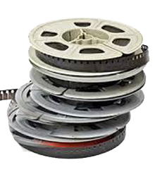 numérisation transfert film 8mm hd