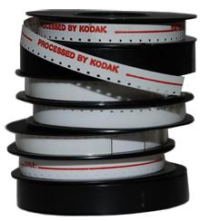 numérisation transfert film super8 hd