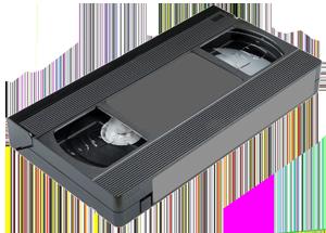 nnumeriser cassette vhs